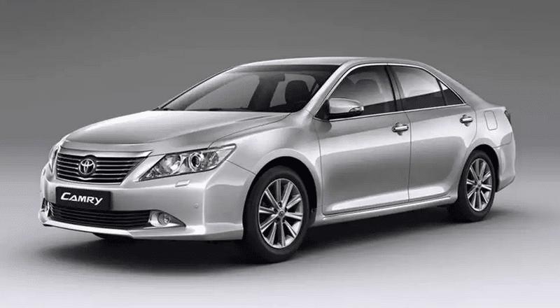 какие японские марки машин самые популярные