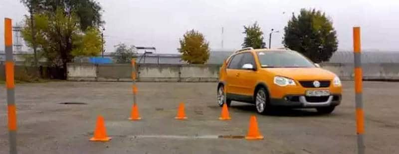 как самому можно правильно ездить на машине