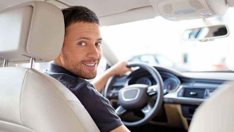 как быстро научиться ездить на машине по городу