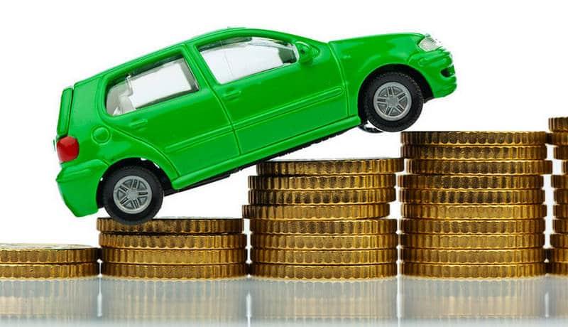 куда платить налог с продажи автомобиля