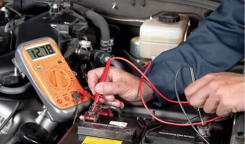 сколько стоит лучшее зарядное устройство для автомобильного аккумулятора
