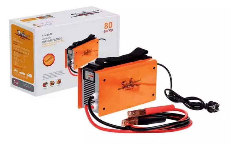 как правильно выбрать зарядное устройство для автомобильного аккумулятора