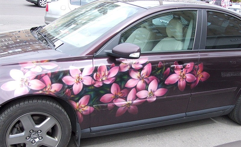 Обезопасить машину от угона