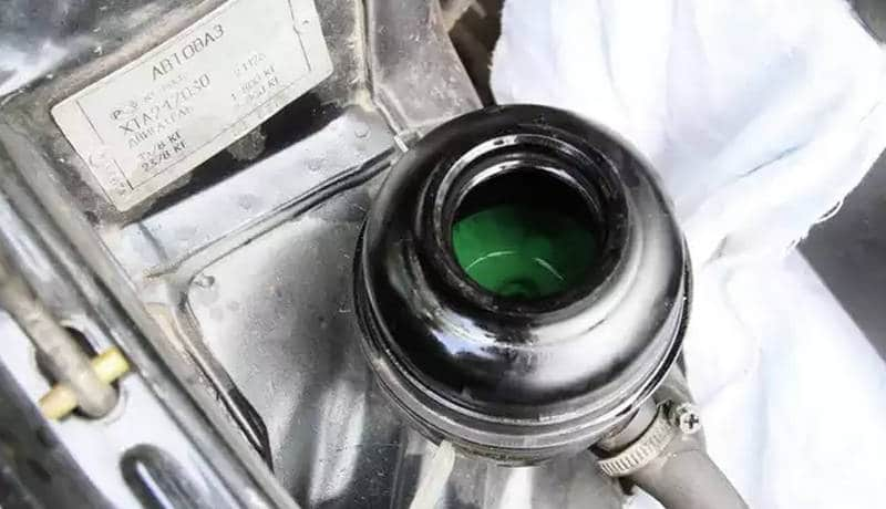 какая лучшая жидкость для ГУР