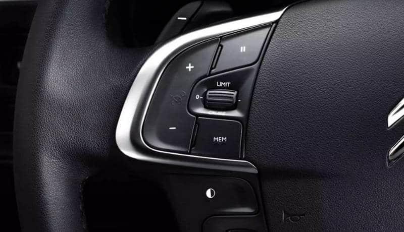 как работает круиз контроль на механической коробке передач