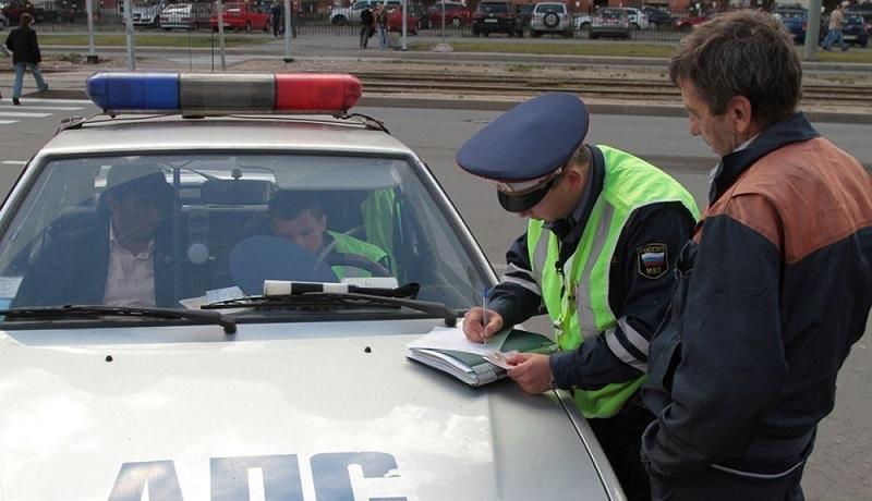 Медицинское освидетельствование водителей