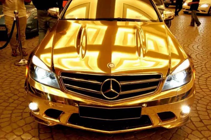 кто платит налог на роскошь на автомобили
