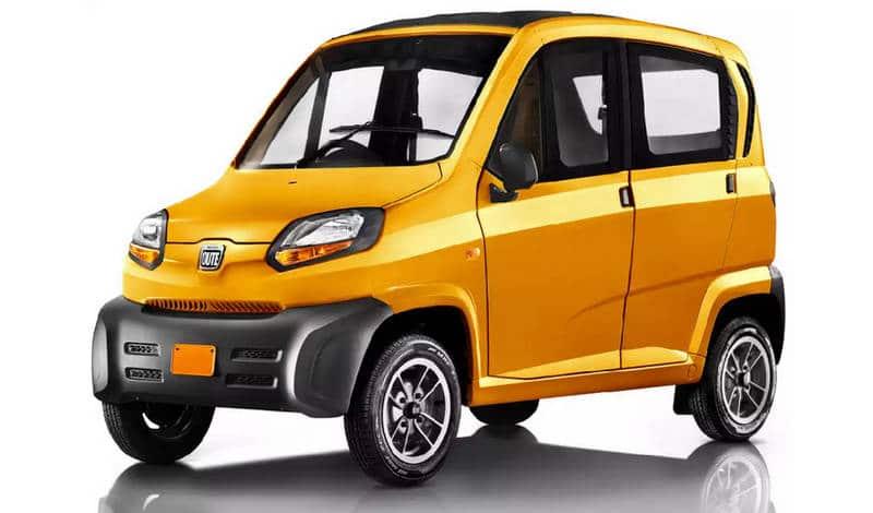 где выпускается самый дешевый автомобиль в мире