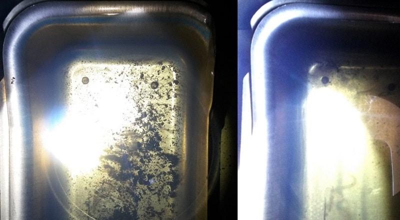 Когда менять топливный фильтр