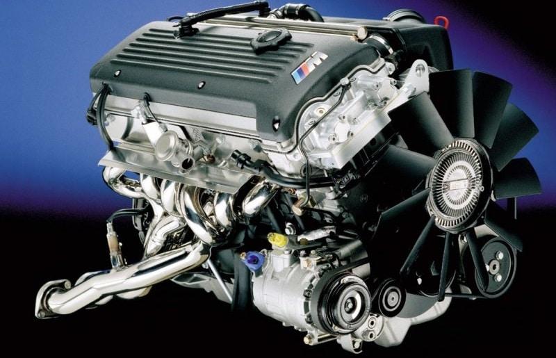 Разница между бензиновым двигателем и дизельным