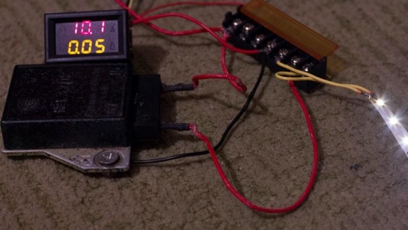 Как проверить регулятор напряжения генератора мультиметром