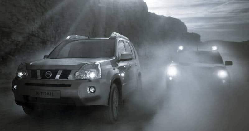 какие есть советы начинающим водителям для езды в тумане