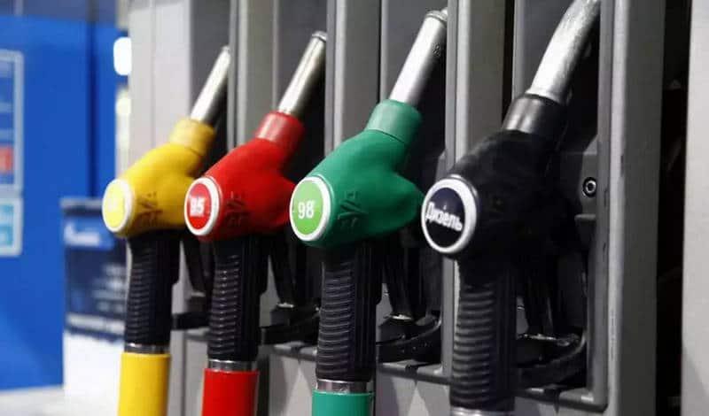 что будет с топливной если в дизель залить бензин