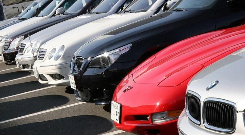 Как выбрать первый автомобиль