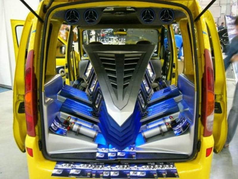 как самостоятельно выбрать качественный сабвуфер и усилитель в машину