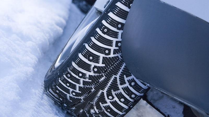 обкатка зимней резины