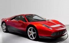 какая самая дорогая машина в мире и какая ее цена