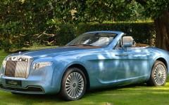 сколько стоит самая дорогая машина в мире сегодня
