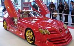 где найти фото самой дорогой машины в мире