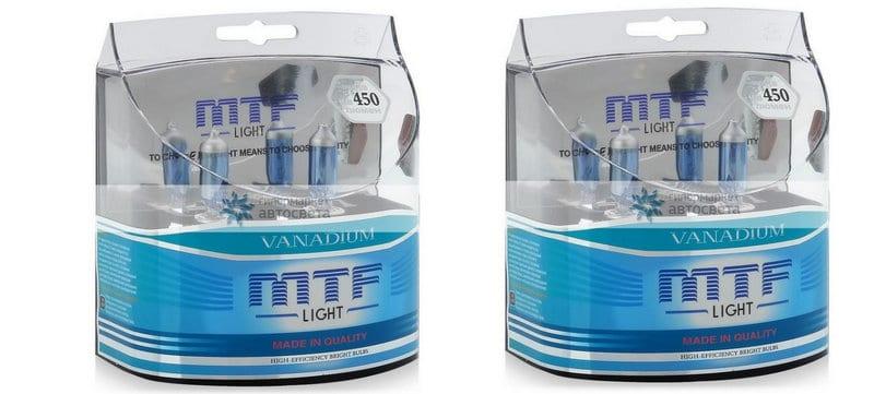 какие лампы ближнего света h7 самые лучшие и недорогие