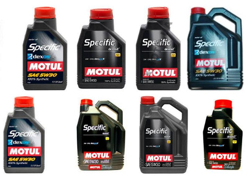 самое лучшее моторное масло