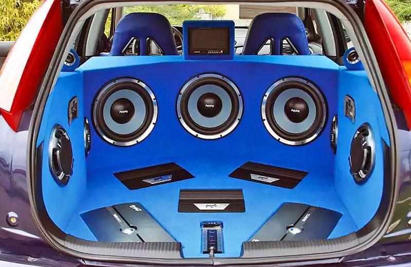 как подобрать акустику в автомобиль