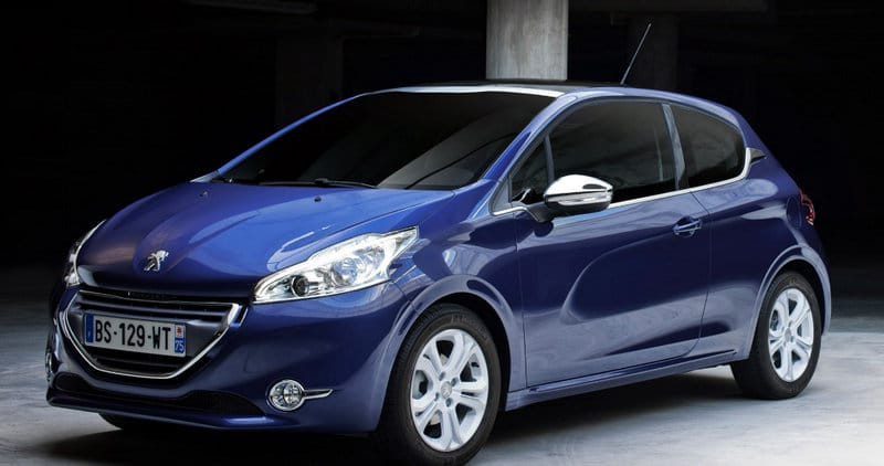 где продают новый автомобиль до 1000000 рублей