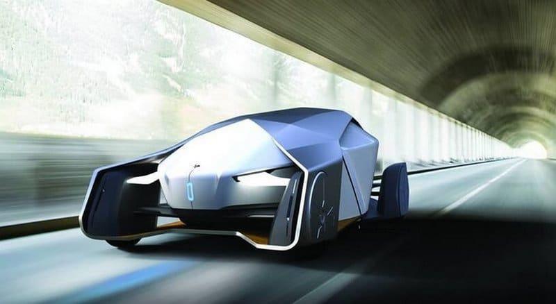 автомобиль будущего, каким он будет