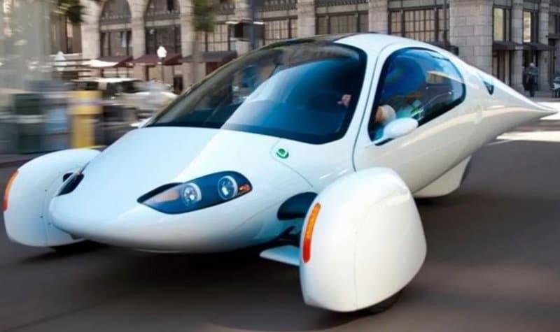 где автомобили будущего на картинке