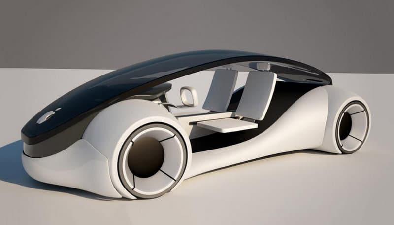 где рисунки автомобилей будущего