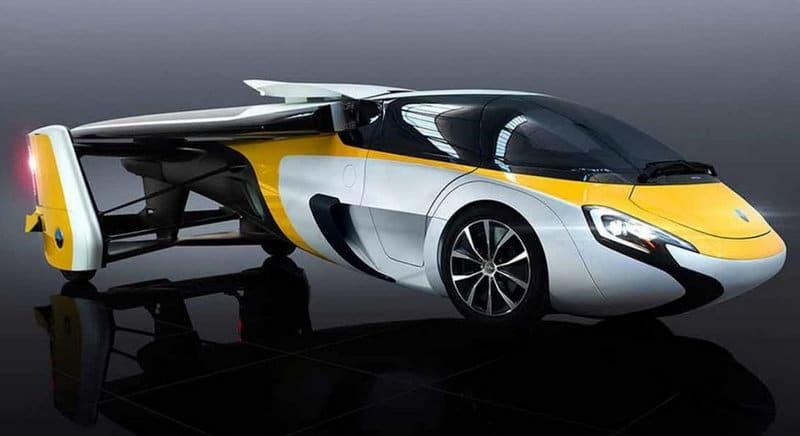 какие есть двигатели для автомобилей будущего