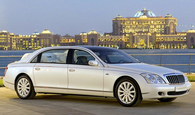 где найти самые крутые машины в мире