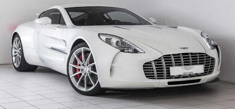 какая машина самая крутая в мире по скорости