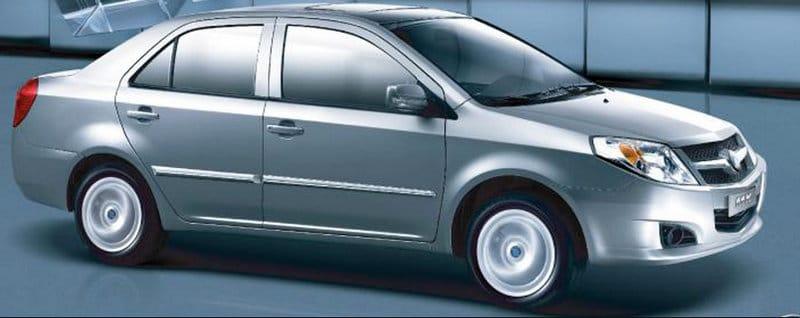 где купить новую машину иномарку до 300 тысяч рублей