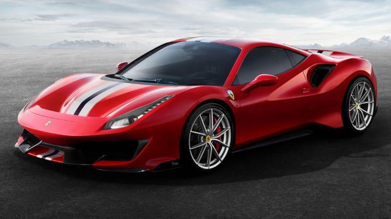 где фото самых красивых машин в мире