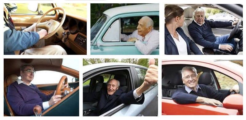 какой налог на авто на пенсионера