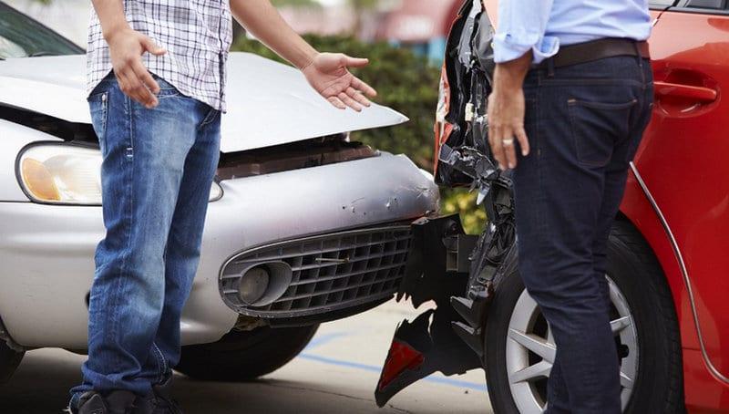 что делать, если виновник аварии скрылся с места ДТП