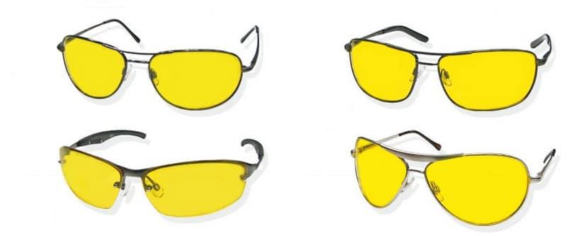 ночные очки для водителей