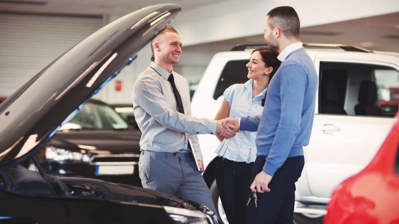 как нужно правильно купить автомобиль в автосалоне