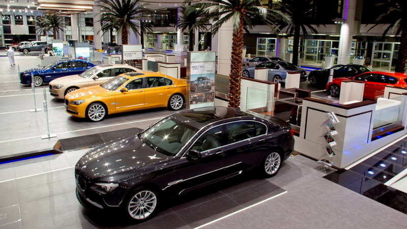 как проходит покупка нового автомобиля