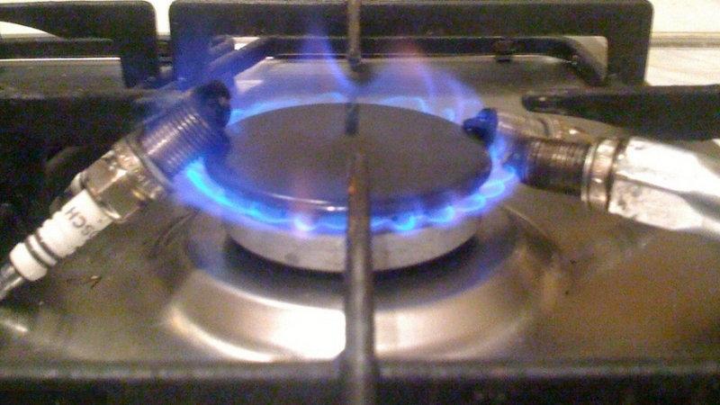 как почистить свечи зажигания от нагара в домашних условиях