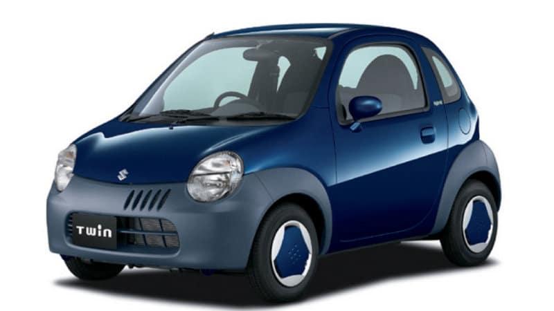маленькое авто
