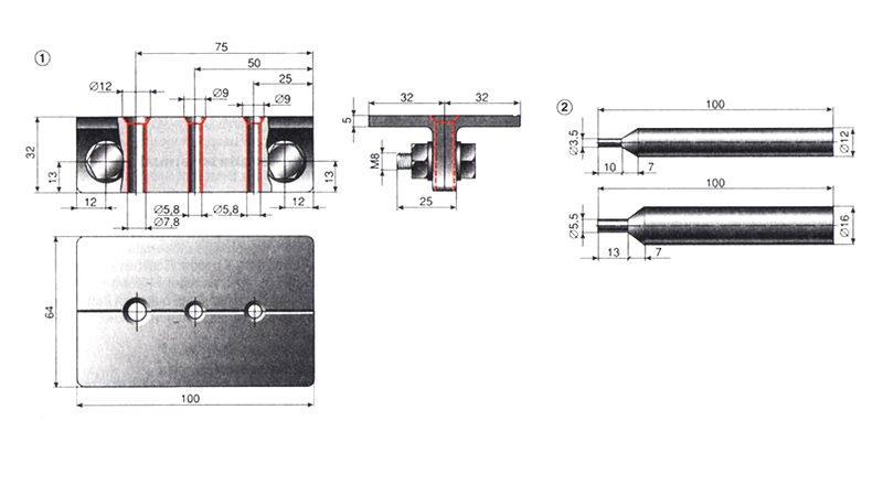 где инструмент для самостоятельной развальцовки тормозных трубок