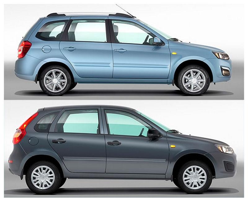 что лучше: hatchback или liftback