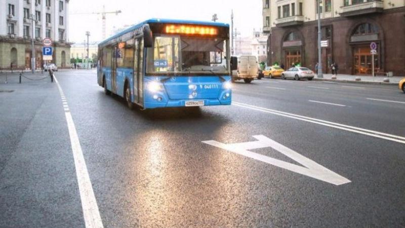 когда можно ездить по выделенной полосе для общественного транспорта ПДД